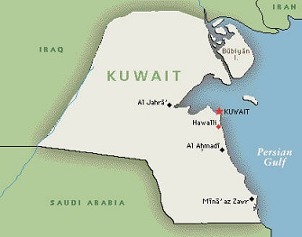 Kuwait Stock Bubble and Market Crash