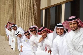 Kuwait's Souk-al Manakh Bubble Picture