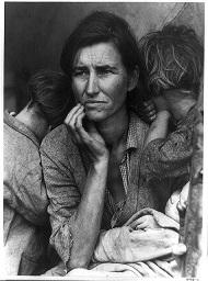 Stock Market Crash of 1929 - Great Depression Image